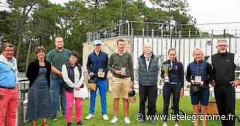 À Ploemel, le Grand prix de Saint-Laurent a attiré un beau plateau de golfeurs - Le Télégramme