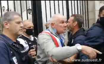 14 juillet chahuté à Saint-Jean-de-Luz : Herri Berri demande des excuses au maire - Sud Ouest