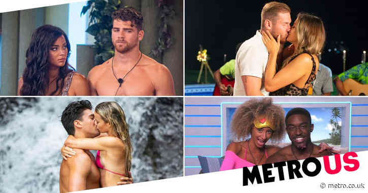 Love Island USA: Which couples from season 1 are still together?