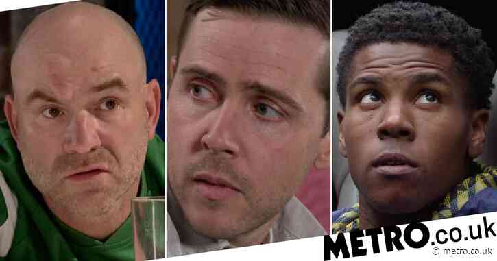 Six new Coronation Street spoiler videos reveal Todd exposed, racist arrest and death concerns