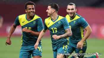 The late rules twist that gave Australia its newest football hero