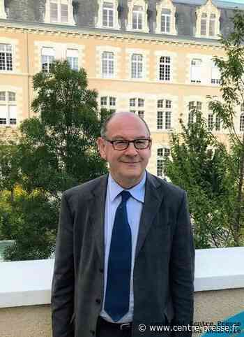 Le procureur de la République de Poitiers prend sa retraite - Centre Presse