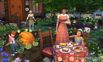 Sims 4 Cottage Living: How To Befriend Wild Animals - Twinfinite