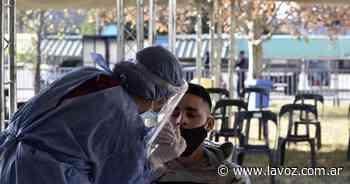 Coronavirus en Argentina: 286 muertos y 15.622 nuevos contagios en las últimas 24 horas - La Voz del Interior