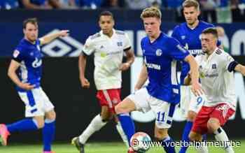 Bankzitter Wouters (ex-KRC Genk) begint met verlies bij Schalke 04 - VoetbalPrimeur.be