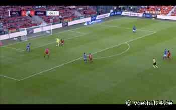 Iedereen heeft het tijdens Standard-Genk over déze fase: 'Hoogtepunt van de match' - Voetbal24.be