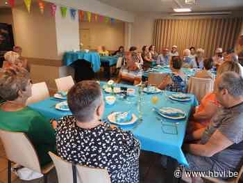 Ondersteuningsgroep Jongdementie Menos Genk bestaat 5 jaar (Genk) - Het Belang van Limburg Mobile - Het Belang van Limburg