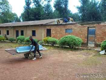 Nieuwe klaslokalen in Rubona (Rwanda) (Genk) - Het Belang van Limburg Mobile - Het Belang van Limburg