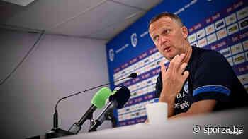 """Genk opent seizoen tegen Standard: """"Niet eenvoudigste duel om te beginnen"""" - Sporza.be"""