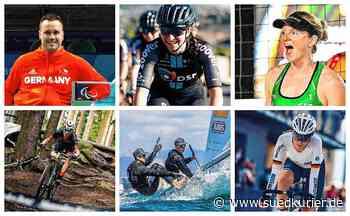 Friedrichshafen: Ab nach Tokio: Sportler aus dem Bodenseekreis starten bei den Olympischen Spielen, doch nicht für jeden hat sich der Traum erfüllt - SÜDKURIER Online