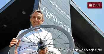 Friedrichshafen: Lightweight will neue Märkte erobern - Schwäbische