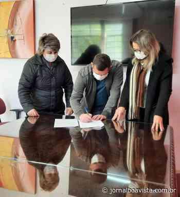 Prefeitura adere ao 'Projeto Leitura Alimenta' – Jornal Boa Vista e Rádio Cultura 105.9 Fm - Jornal Boa Vista