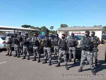 Brigada Militar realiza Operação 24 horas em Erechim – Jornal Boa Vista e Rádio Cultura 105.9 Fm - Jornal Boa Vista