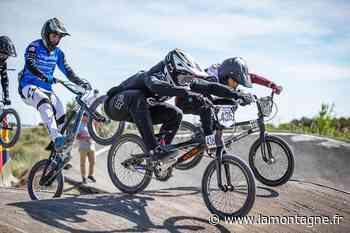 BMX - Championnat de France DN2 : Gerzat réussit son entrée en matière à Frontignan - La Montagne