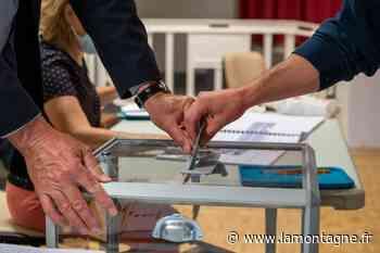 Politique - Emilie Guédouah-Vallée et Serge Pichot réélus à Gerzat (Puy-de-Dôme) - La Montagne