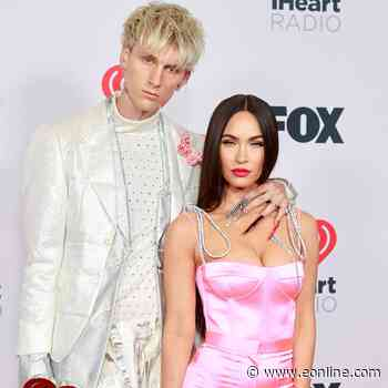"""Machine Gun Kelly Slams """"Trash"""" Movie He and Megan Fox Co-Star in After Skipping Premiere"""
