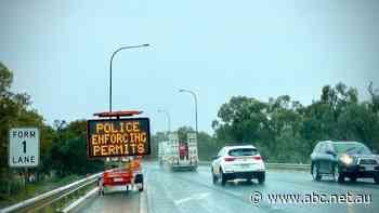 Live: Victoria declares NSW 'extreme risk zone'