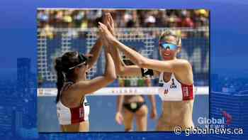 Tokyo Games: Volleyball takes center stage for Team Canada competitions on Day 1