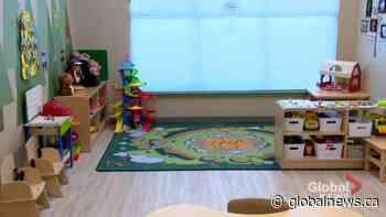 Alberta, Ottawa extend child care deal