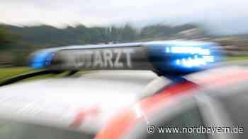 Unfall im Kreis Ansbach: Motorradfahrer prallt frontal gegen Auto und stirbt - Nordbayern.de