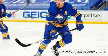 Sabres add 1st-round pick in trading Ristolainen to Flyers - Weyburn Review