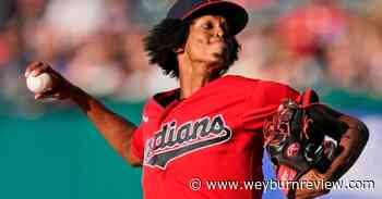 Cleveland's Major League Baseball team renamed Guardians - Weyburn Review