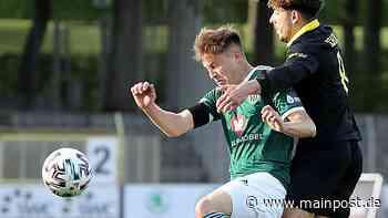 Der FC 05 hat Thomas Haas, der TSV Rain einen Bachelorette-Kandidaten - Main-Post