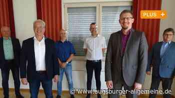 Vier Lechgemeinden ohne die Stadt Rain: So geht es weiter - Augsburger Allgemeine
