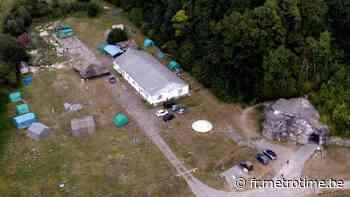 Le camp scout vire au fiasco à Plombières: 73 des 106 personnes présentes positives à la Covid-19 - Metro Belgique