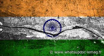Covid-19 : en Inde, la crise vire à la tragédie - What's up doc