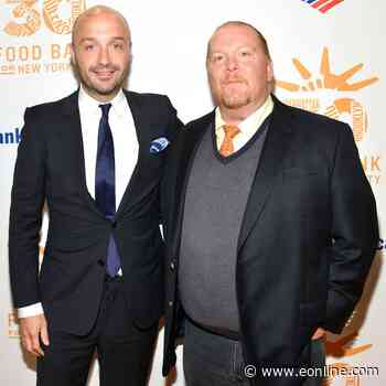 Mario Batali, Joe Bastianich and Restaurant Group to Pay $600,000 in Sexual Harassment Settlement