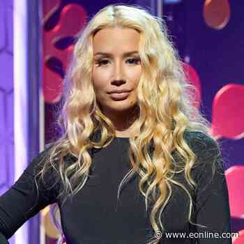 """Iggy Azalea Says She'll No Longer Share Photos of Son Onyx After """"Disgusting"""" Comments"""