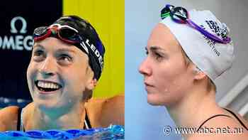US superstar Katie Ledecky wants to be in a league of her own, but this Aussie is out to stop her
