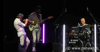 Paolo Fresu a Grado Jazz rilegge David Bowie - TGR Friuli Venezia Giulia - TGR – Rai