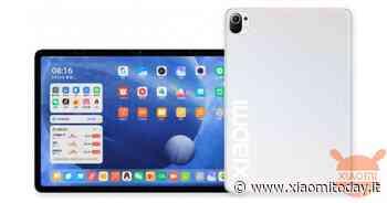 Novità software per Xiaomi Mi Pad 5, che sarà in grado di adattare il formato delle applicazioni Android ... - XiaomiToday.it