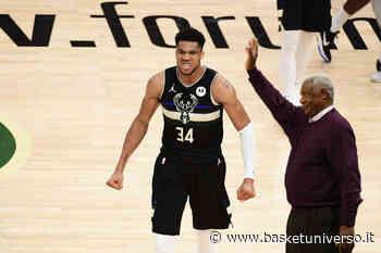 NBA – Solo un giocatore è in grado di marcare Giannis, secondo Oscar Robertson - BasketUniverso