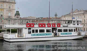 Petizione per la linea marittima Trieste - Grado, urge intervento - triestecafe.it