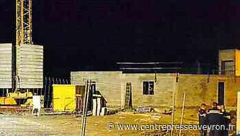 Saint-Sernin-sur-Rance : un jeune homme de 21 ans retrouvé mort sur un chantier - Centre Presse Aveyron