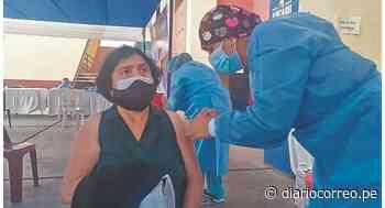 Chimbote: Buscan cerrar brecha de mayores de 49 años a más - Diario Correo