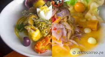 Festeja los 200 años de independencia del Perú con estos ricos platos ancestrales fusionados - Diario Correo