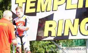 Gleich zwei 2. Plätze auf dem Templin-Ring[9212] - http://www.reussbote.ch