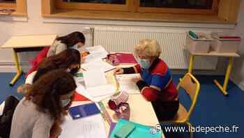 Gaillac. L'accompagnement scolaire de l'ASEG a besoin de nouveaux bénévoles - ladepeche.fr