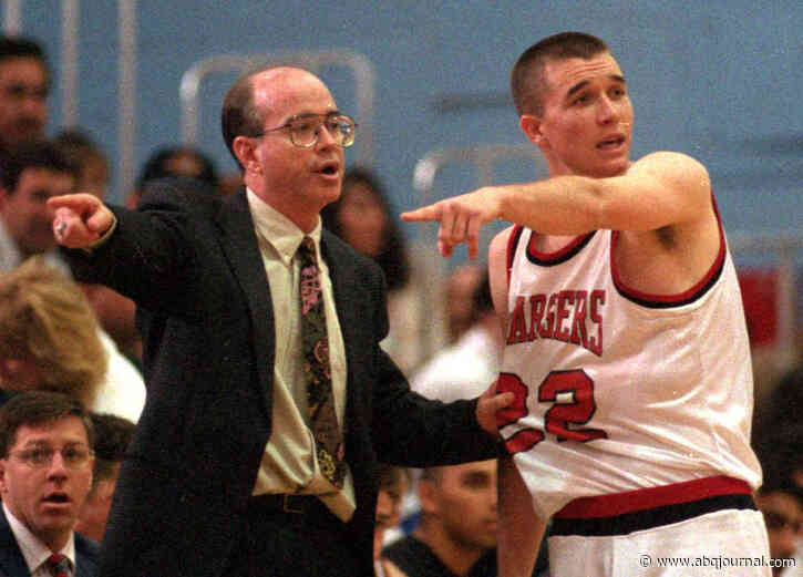 Yodice: Late Hall of Fame coach Brown — man of faith, competitive, impactful