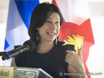 Montreal wants sustainable finance organization's head office built here