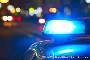 Grenzach-Wyhlen : Mann stirbt nach Unfall in Klinik - Grenzach-Wyhlen - www.verlagshaus-jaumann.de