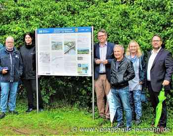 Grenzach-Wyhlen: Als der Rhein verband anstatt trennte - Grenzach-Wyhlen - www.verlagshaus-jaumann.de