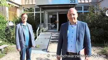 Kinderbetreuung in Rottweil - Kosten für den Edith-Stein-Umbau explodieren - Schwarzwälder Bote
