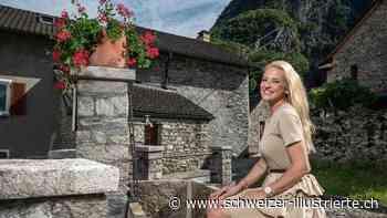 Das Schweizer Dorf des Jahres 2021: Die Finalisten Moleno, Stein und Mörel-Filet - Schweizer Illustrierte