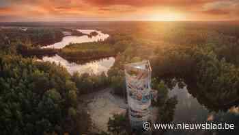 Bosland stelt zich als eerste kandidaat om Nationaal Park te worden