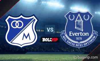 Cuándo juegan Millonarios vs. Everton por la FINAL de la Florida Cup: fecha, hora y canal de TV - Bolavip